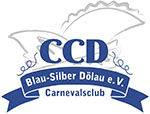 Carnevals Club Dölau Logo